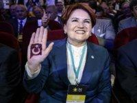 İYİ PARTİ'DE GİK ÜYELERİ BELLİ OLDU