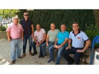 Taşlı saldırıya uğrayan itfiaye görevlileri suç duyurusunda bulundu