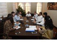 Belediye'den sağlık, gıda ve kültür-edebiyat projelerine destek
