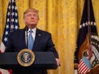 Trump'tan dikkat çeken ifadeler: İlk kez söyledi