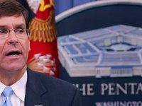 Pentagon'dan flaş Türkiye açıklaması: Kabul edilemez