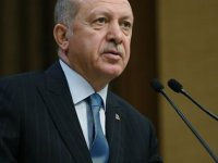 Erdoğan'dan Fırat'ın Doğusu'na operasyon mesajı!
