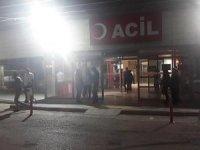Bayburt'ta 35 asker hastaneye kaldırıldı!