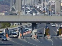 Bayram müjdesi! Köprü ve otoyollar ücretsiz olacak
