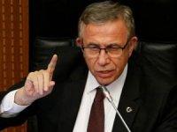 Mansur Yavaş'tan AKP'li Burhan'a ikramiye yanıtı: Önce şirketleri verin kardeşim