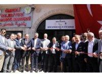 Mardin'de Mikrogirişimci Ödül Töreni ve Mikrofinans Şubesi açılışı