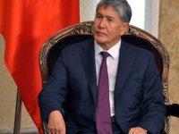 Kırgızistan Eski Cumhurbaşkanı Atambayev'e operasyon:Ülke karıştı...