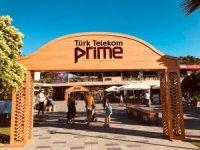 Türk Telekom Prime Yaz boyunca açık hava sineması keyfi