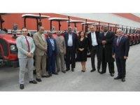 Türkiye için bir gurur hikayesi: Afrika'da traktörü Türkler üretecek