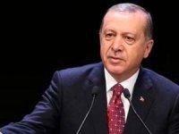 Erdoğan, Kaz Dağları'na gidecek!