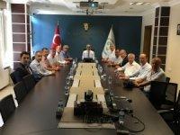 Aksaray'da havza bazlı su sorunu masaya yatırıldı