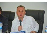 Başkan Ayhan'dan 1 Nisan-31 Temmuz süreci değerlendirmesi