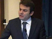 Masak Başkanı Osman Dereli görevden alındı!