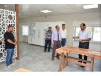 Erzincan'da Özel Eğitim İyileştirme Programına yatırımlar sürüyor