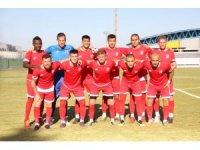 Balıkesirspor hazırlık maçında Somaspor'a kaybetti 2-3