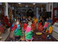 Akpınar Yaşam Merkezi kadınlara gelir kapısı oldu