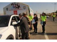 """Elazığ'da """"Yaşam Tüneli""""projesi"""