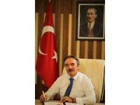 Rektör Bağlı, Kurban Bayramını kutladı