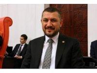 AK Parti milletvekili Açıkgöz Kurban Bayramı'nı kutladı