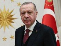 Erdoğan'dan bayram mesajı: Ağustos'ta zaferlerin halkasına yenisini ekleyeceğiz