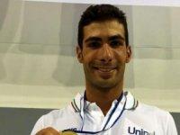 İtalyan milli yüzücü Türkiye'ye hayran kaldı!