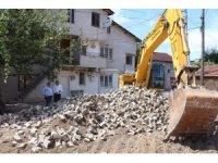 292'nci Sokak yenileniyor