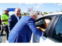 """İçişleri Bakanı Yardımcısı Ersoy: """"Aldığımız tedbirlerle yüzde 35 ölümlü kazaların önüne geçtik"""""""