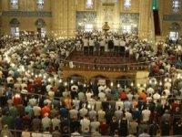 İstanbul'da bayram namazı saat kaçta?  İl il bayram namazı vakitleri