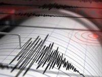 Denizli'de bir deprem daha...