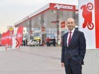 Aytemiz, İstanbul-İzmir otoyolunda Mehmetçik Vakfı'ndan kiraladığı istasyonları açtı