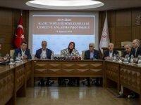 On Binlerce işçi için müjdeli haber:Hükümet ile Türk-İş toplu iş sözleşmesi üzerinde anlaştı
