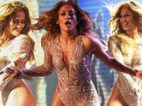 İşte Jennifer Lopez'in Antalya konserinden aldığı para!