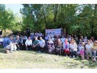 """Artvin'de köylülerin maden ocağı tepkisi: """"Susuz kalıyoruz"""""""
