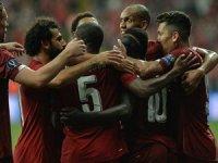 Ve Avrupa'nın Süperi Liverpool oldu!