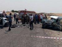 Diyarbakır'da korkunç kaza: Ölü ve yaralılar var...