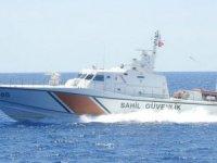 Sahil Güvenlik Komutanlığı personel alacak!