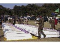 Tanzanya'daki tanker patlamasında ölü sayısı 89'a yükseldi