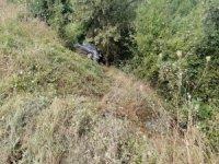 Karabük'te trafik kazası: 3'ü çocuk 6 yaralı