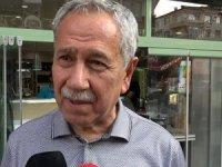 Arınç'tan Davutoğlu ve Babacan'a tepki:Yaptıkları yanlış