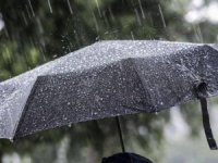 Dikkat! Sağanak yağış başladı! Istanbul da listede...