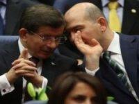 Dikkat çeken iddia: Ahmet Davutoğlu ve Süleyman Soylu aynı çatı altında buluştu!