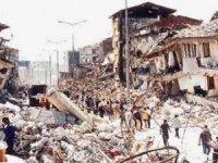 17 Ağustos 'Büyük Marmara Depremi'nin 20. yılı...