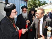 Mor Efrem Kilisesi projesinin mimarı 'Egemen Bağış'
