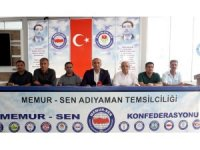 Memur Sen'den hükümete 'zam teklifi' tepkisi