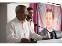 Yeniden Refah Partisi Merkez İlçe Kongresini yaptı