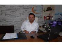 İşadamı Adnan Akcan'ın 17 Ağustos mesajı