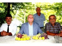 TZOB Başkanı Bayraktar'dan üreticilere dolandırıcılık uyarısı