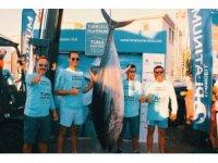 Rekor büyüklükte balıkların tutulduğu turnuva bu yıl 19-22 Eylül'de