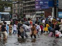 İstanbul Valiliği'nden sağanak yağış açıklaması!