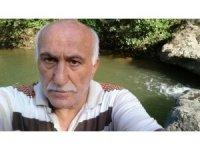 11 gündür kayıp olan emekli müdür yardımcısı derede ölü bulundu